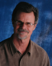 Tim Keller school portrait 2009
