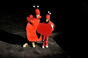 Crab People, Raton Youth Theater