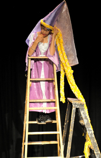 Rapunzel, Raton Youth Theater