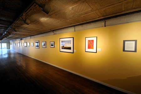 Tim Keller Photography at Trinidad's Mitchell Museum