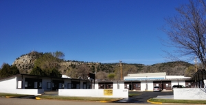 Melody Lane Motel, Raton NM