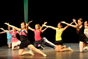 Raton School of Dance 2012