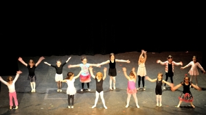 Raton School of Dance