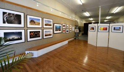 Tim Keller photography at Lea County Museum Gallery