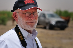 Jim Harris, Lea County NM