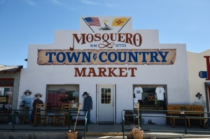 Mosquero Town & Country Market