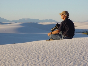 Tim Keller Photography at White Sands National Monument