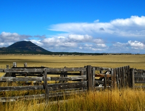 Capulin, New Mexico