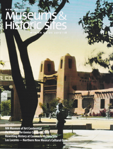 NM Museums & HIstoric Sites Guide