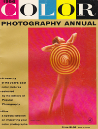 Popular Photography Annual 1956