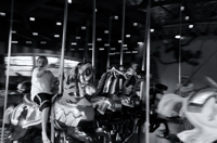 Carousel - Central Park NYC