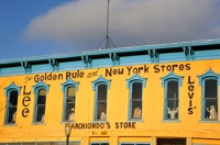 Marchiondo's, Historic First Street, Raton NM