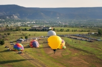 Raton Balloon Rally